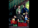 What We Do in the Shadows / Реальные упыри (2014)