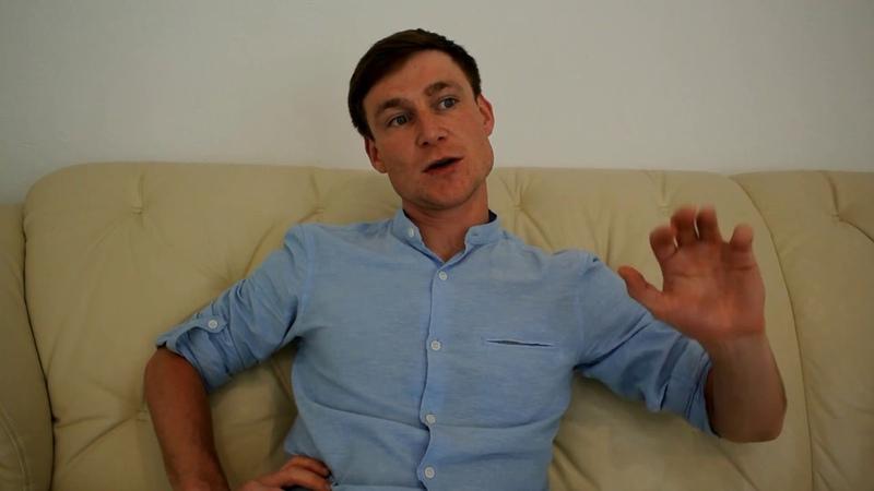 Дмитрий Баранов о Velada