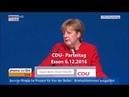 Merkel Fakten einer deutschen Katastrophe