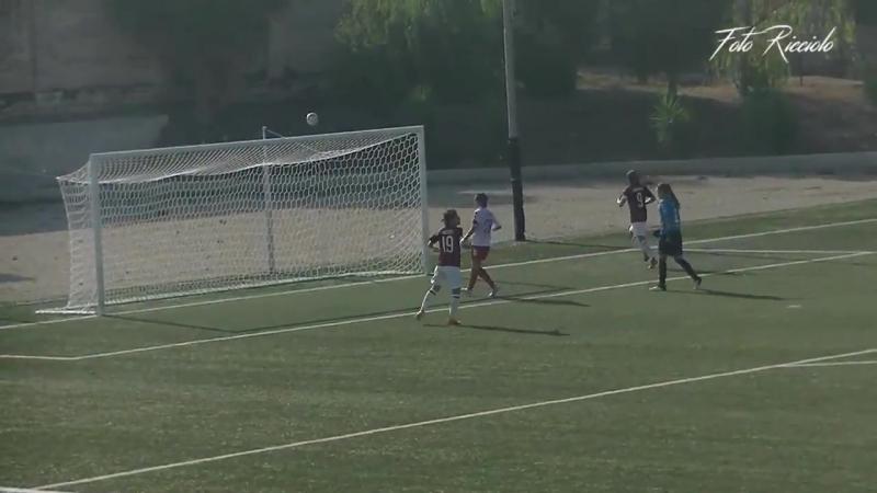 Guarda gli highlights dellesordio vincente del Milan nella Serie A femminile, contro il Pi