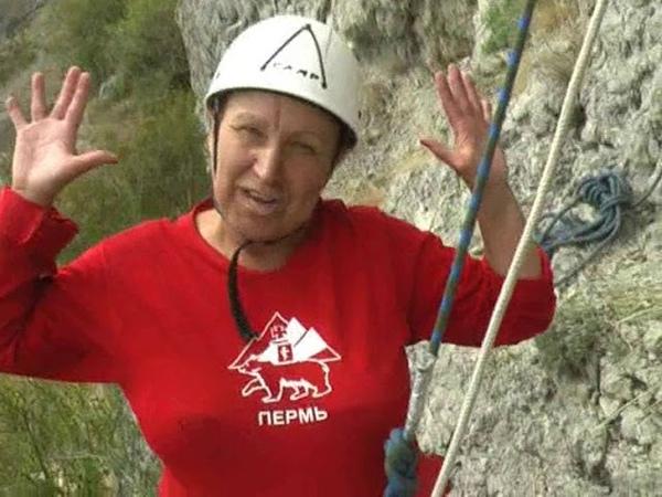 г.Судак международные соревнования ветеранов альпинизма и скалолазания.