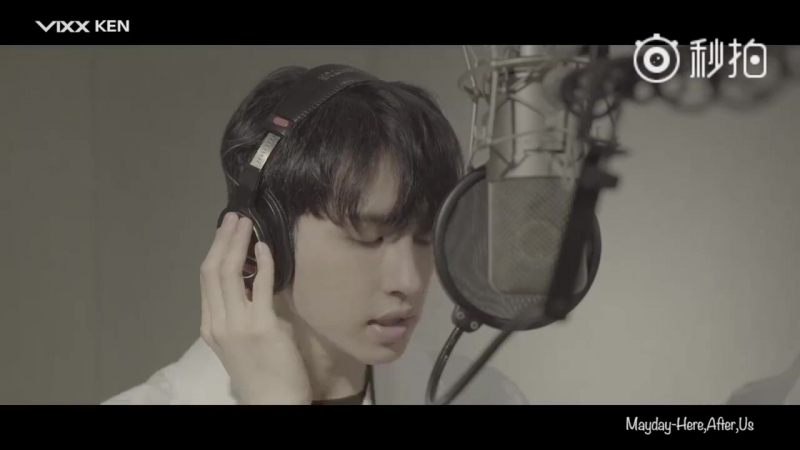 Ken (VIXX) - Here,After,Us [ Mayday cover ]
