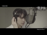 Ken (VIXX) - Here,After,Us Mayday cover
