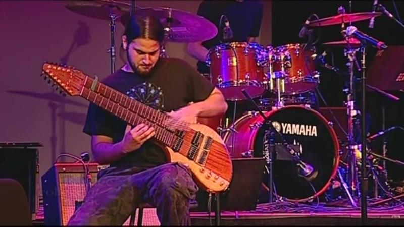 Felix Martin - Humanoid -Live at the BPC
