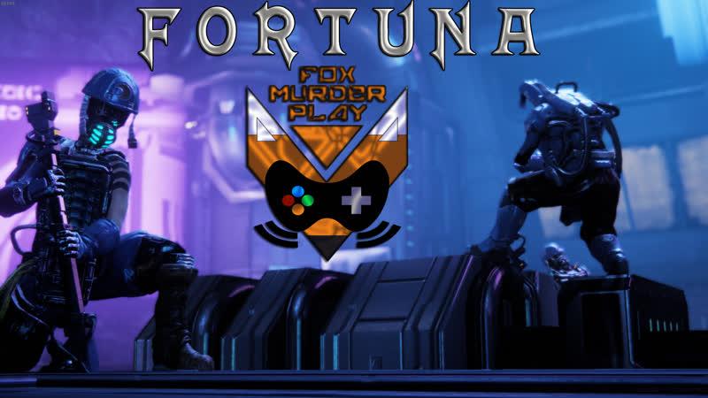 Warframe - Репа кап, ресы и конечно гринд :) Фортуна!