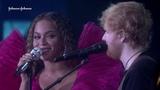 Perfect Duet Live - Beyonc