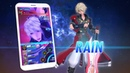 STAR OCEAN ANAMNESIS x FINAL FANTASY BRAVE EXVIUS Collaboration