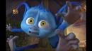 Джинглики Сборник 3 серии подряд Мультфильм для детей