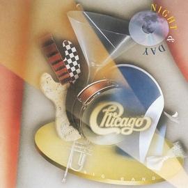 Chicago альбом Night & Day