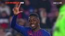 Ousmane Dembélé vs Levante Home 2019 HD