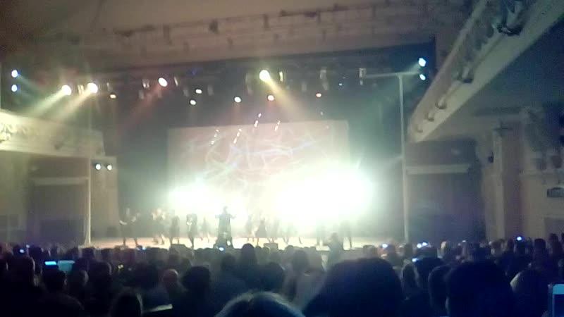 Конкорд оркестр