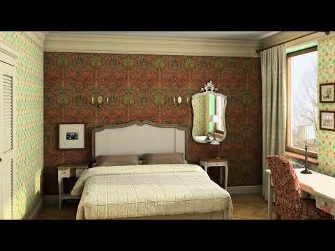 Двухкомнатная квартира 70 м2 на Ленинском проспекте