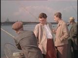 Улица полна неожиданностей (1957) - комедия, реж. Сергей Сиделёв
