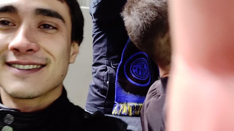 Inter - Milan SanSiro