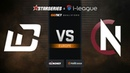 LAN DODGERS vs NoChance, map 2 mirage, StarSeries i-League S7 EU Qualifier