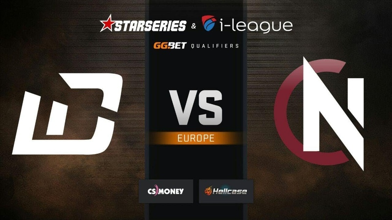LAN DODGERS vs NoChance, map 2 mirage, StarSeries i-League S7 GG.Bet EU Qualifier