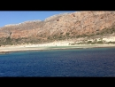 Бухта Балос. Крит.12.06.18