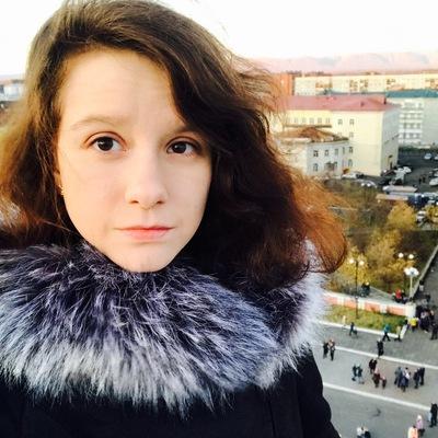 Дарья Карпик
