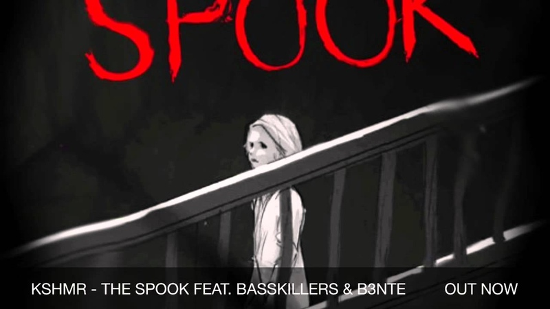 KSHMR - The Spook Feat. BassKillers B3nte [FREE DOWNLOAD]