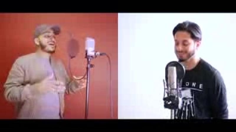 Ya Nabi Salam Alayka - Faisal Latif x Ilyas Mao (VOCALS ONLY)_low.mp4