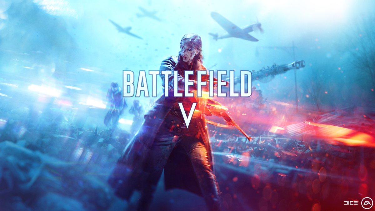 Battlefield V (предзаказ)