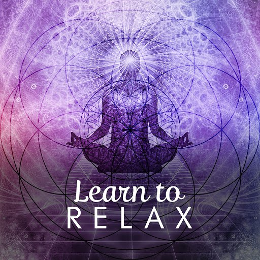 RELAX альбом Learn to Relax