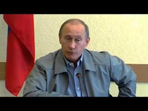 Poutine contraint le PDG de Rusal, Oleg Deripaska à ouvrir une usine de ciment