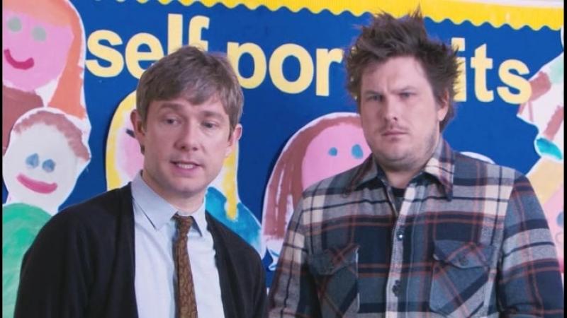 Лучшее Рождество Nativity Великобритания комедия семейный 2009 реж Дэбби Иситт