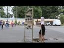 Невские звоны Даяна Петрова, звонарь храма преп.Серафима Вырицкого в Купчино
