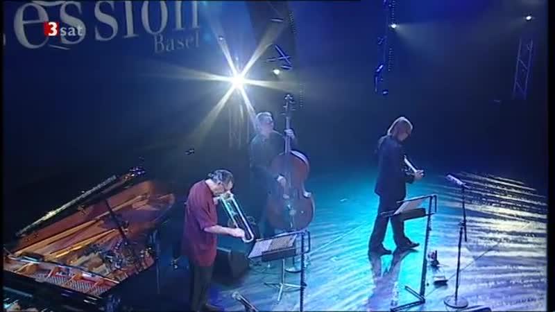 Peter Scharli Trio 2009 - Movie 1