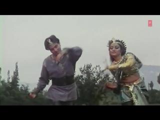 Chhed Milan Ke Geet Re (Instrumental) Full Song ¦ Sheshnaag ¦ Jitendra, Rekha, Rishi Kapoor