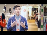 Uniqlo Manager Candidate - Russia