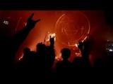 W.A.R. (Worship and Ritual) - Manitou ( Venom cover )