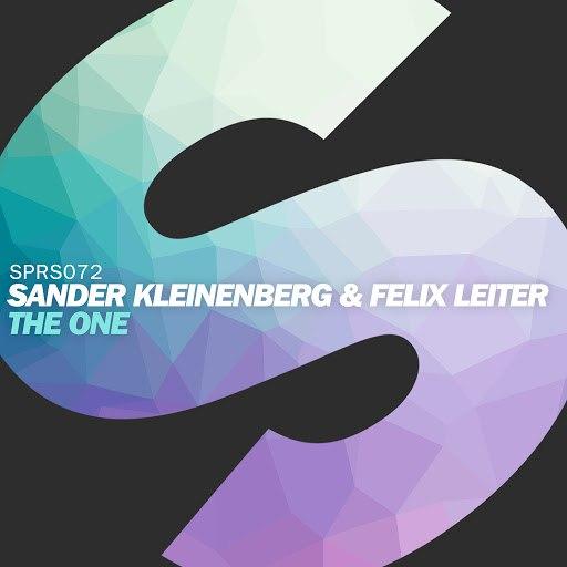 Felix Leiter альбом The One