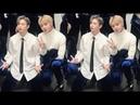 [강다니엘 박지훈/워너원] 마마 in 일본 레드카펫 CUT (Daniel Jihoon)