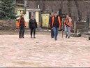 В Самаре в парке Металлургов снова укладывают плитку