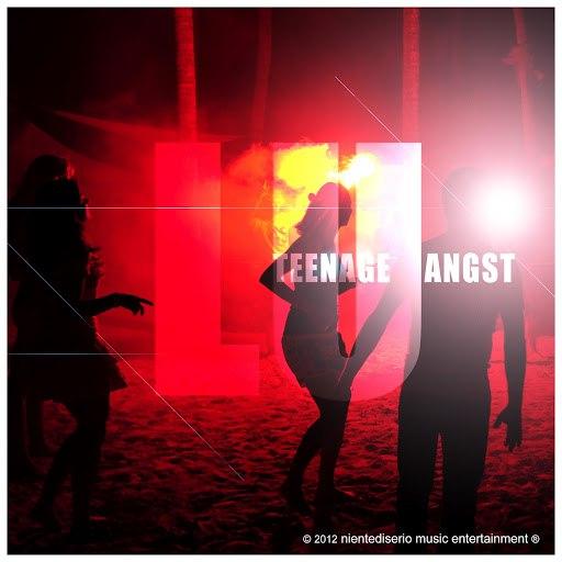 LU альбом Teenage Angst