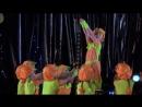 Танец Нам бы ням-ням бы 2018