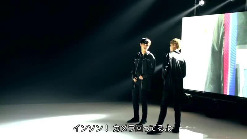 SF9 - 「O Sole Mio」 Music Video Making Film