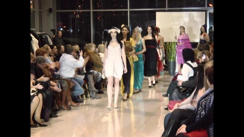 IV ART проект Fashion - скарбниця. Коллекция Принццесса.