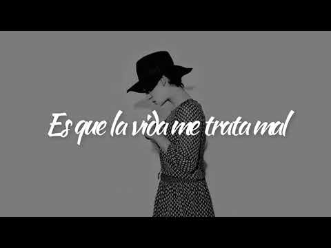 Flor Amargo - Loca (Letra/Lyrics)