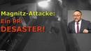 Magnitz Attacke Ein PR DESASTER