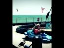 Бритни на отдыхе в Атлантик Сити