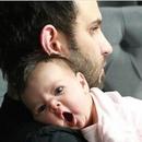 Мужчина не может устать. На его плечах всегда лежит ответственность за свою семью.