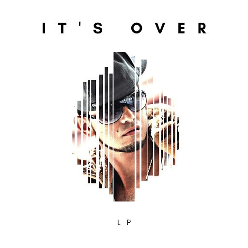 Lp альбом It's Over