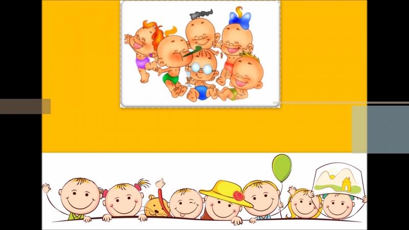 ФИЛЬМ Детсад слезам не верит (гр№8) » Freewka.com - Смотреть онлайн в хорощем качестве