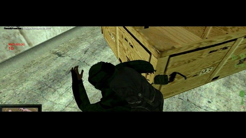 T.H.L^ Gaming 3 | Spawn Mistubishi | TOP-GTA