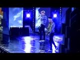 180714 VIXX LR - Beatiful liar @ The 21th Boryeong Mud Festival, K-POP World Concert