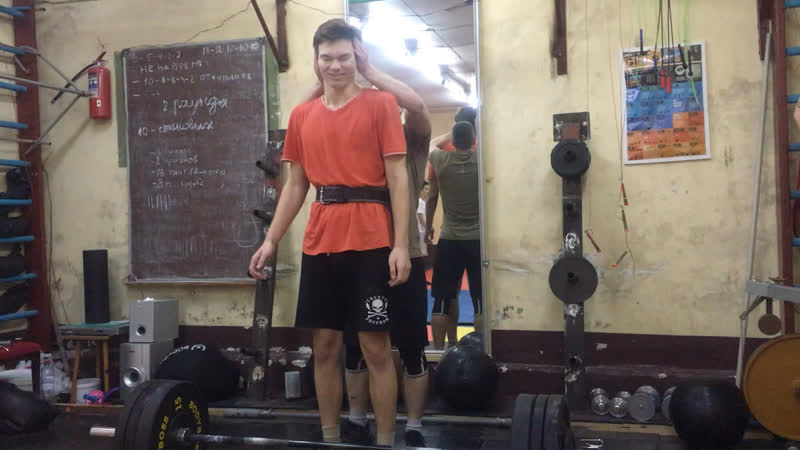 110 килограммов