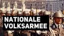 Nationale Volksarmee der ODR — Национальная народная армия ОДР